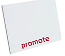 White Sticky Notes 50mmx75mm