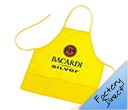 Factory Direct Promo Aprons