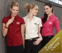 Metro Ladies Business Shirts