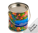 Large Jelly Bean Buckets 950 Grams