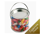 Medium Jelly Bean Buckets 500 Grams