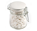 Mints in Clip Lock Jars 160 Grams