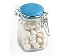 Mints in Clip Lock Jars 80 Grams