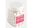 Mints in Plastic Jars 180 grams