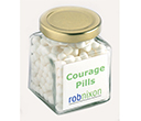 Mints in Square Jars 170 grams
