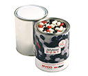 Paint Tin with Jelly Beans 1kg