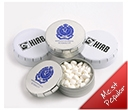 Popper Mints Tins