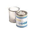 Small Paint Tins with Mints 250 grams