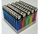 Translucent Promotional Lighters