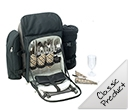 Kimberley 4 Setting Picnic Backpack Sets