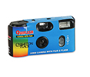 Promotional Disposable Cameras with Flash