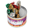 Confectionery Ring Pull Cans