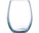 Primary Stemless Glasses 360mL