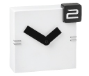 Squared Desk Clocks