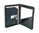 Bonded Leather A4 Compendiums