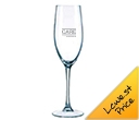 Reception Flute Glasses