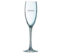 Senso Flute Glasses