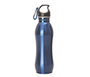 Shaped Stainless Steel Drink Bottles