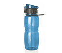 Flip Top Polycarbonate Drink Bottles