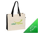 100% Organic Cotton Bags