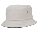 Cotton Twill Bucket Hats