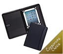 Kyoto A4 Compendiums with iPad Holder
