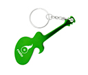 Guitar Key Chains