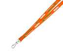 19mm Enviro Friendly Euro Soft Lanyards