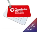 Full Colour Luggage Tags