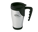 Rally Stainless Steel Car Mugs