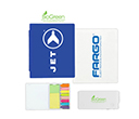 BioGreen Flag and Sticky Note Sets