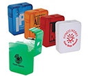 Rectangular Pencil Sharpeners