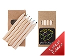 Tourer Pencil Sets In Cardboard Boxes