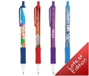 Bic Clic Stic Digital Grip Pens