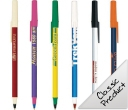 Bic Round Stic Pens