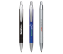 Bic WideBody Metal Pens