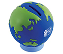 Atlas World Coin Banks