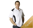 TrueDry Winner Polo Shirts