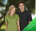 Nature Polo Shirts