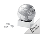 Executive Globe Puzzles