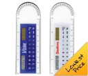 Luzon Calculator Rulers