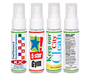 30ml Spray Hand Sanitisers