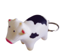Cow Stress Keyrings