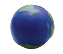 Stress Earth Balls