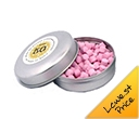 Candle Tin Musks 50 grams