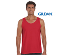 Ultra Cotton Adult Tank Tops