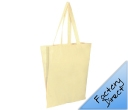 Factory Direct Saver V Shaped Tote Bags