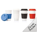 Eco Travel Mugs
