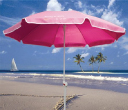Shelta Donna Beach Umbrellas