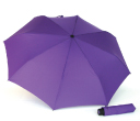 Shelta Folding Contrast Umbrellas